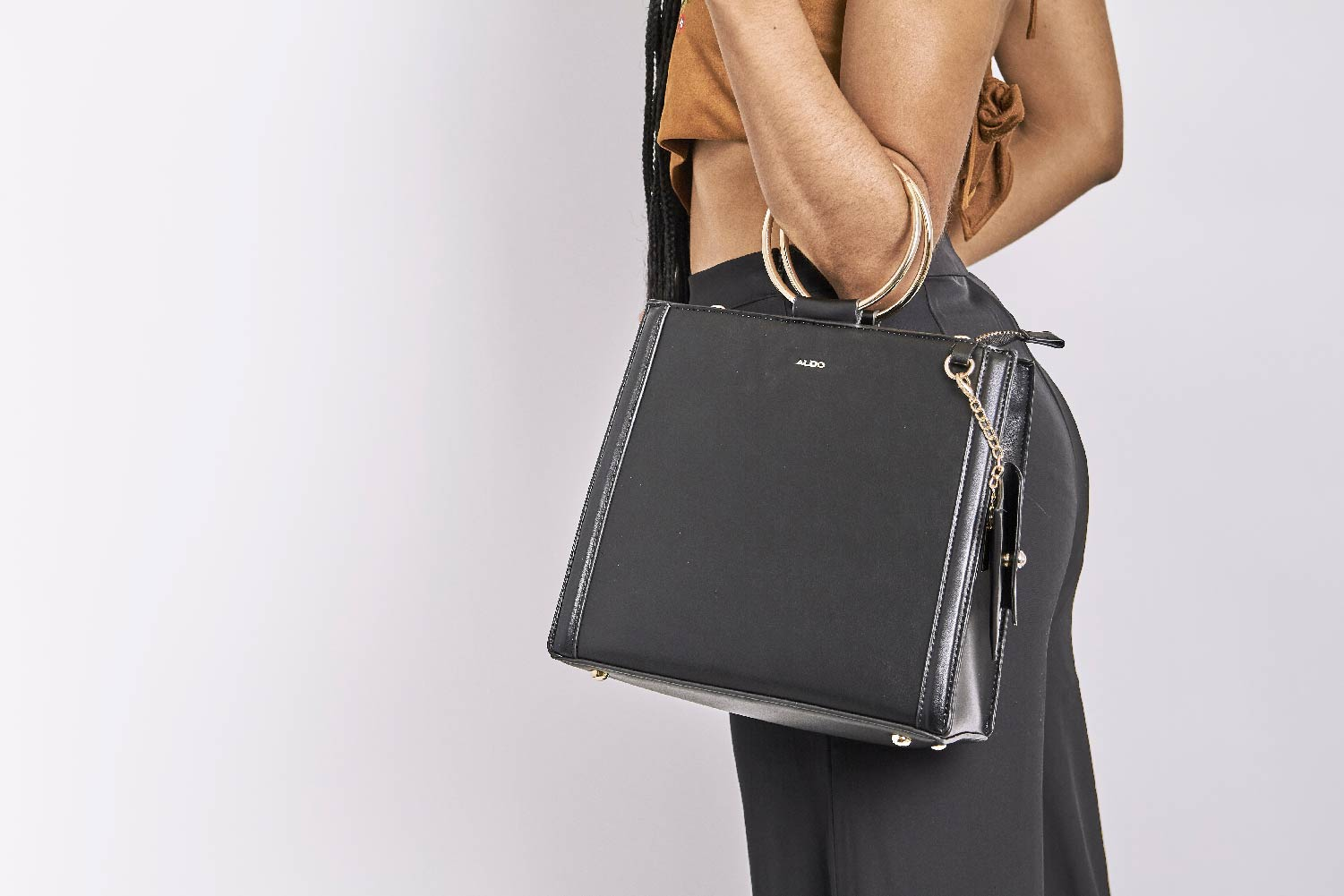 Vogue Bags Leather