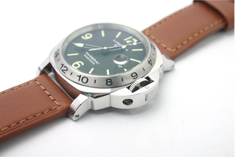 Watchband Leather