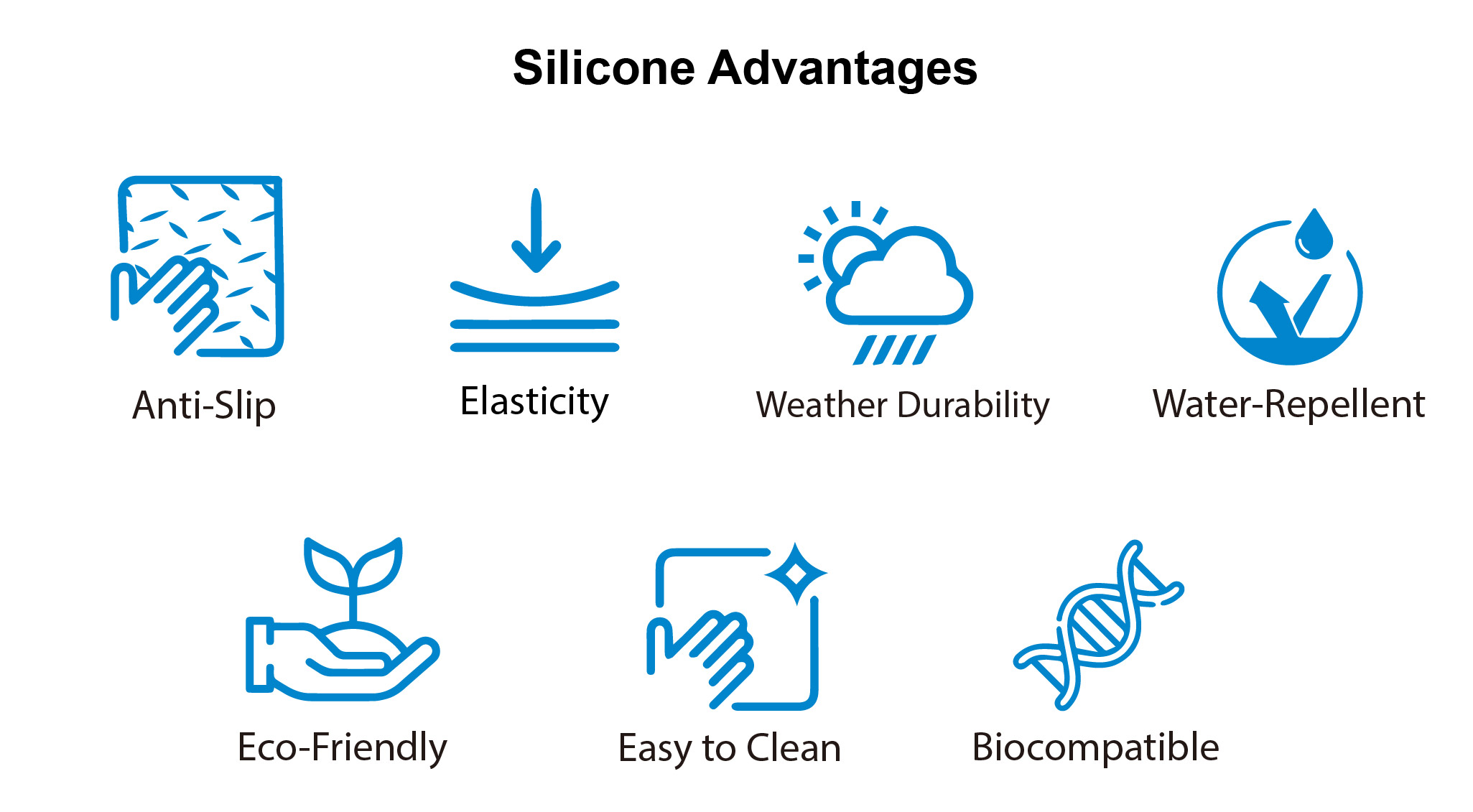 Silicone_advantages