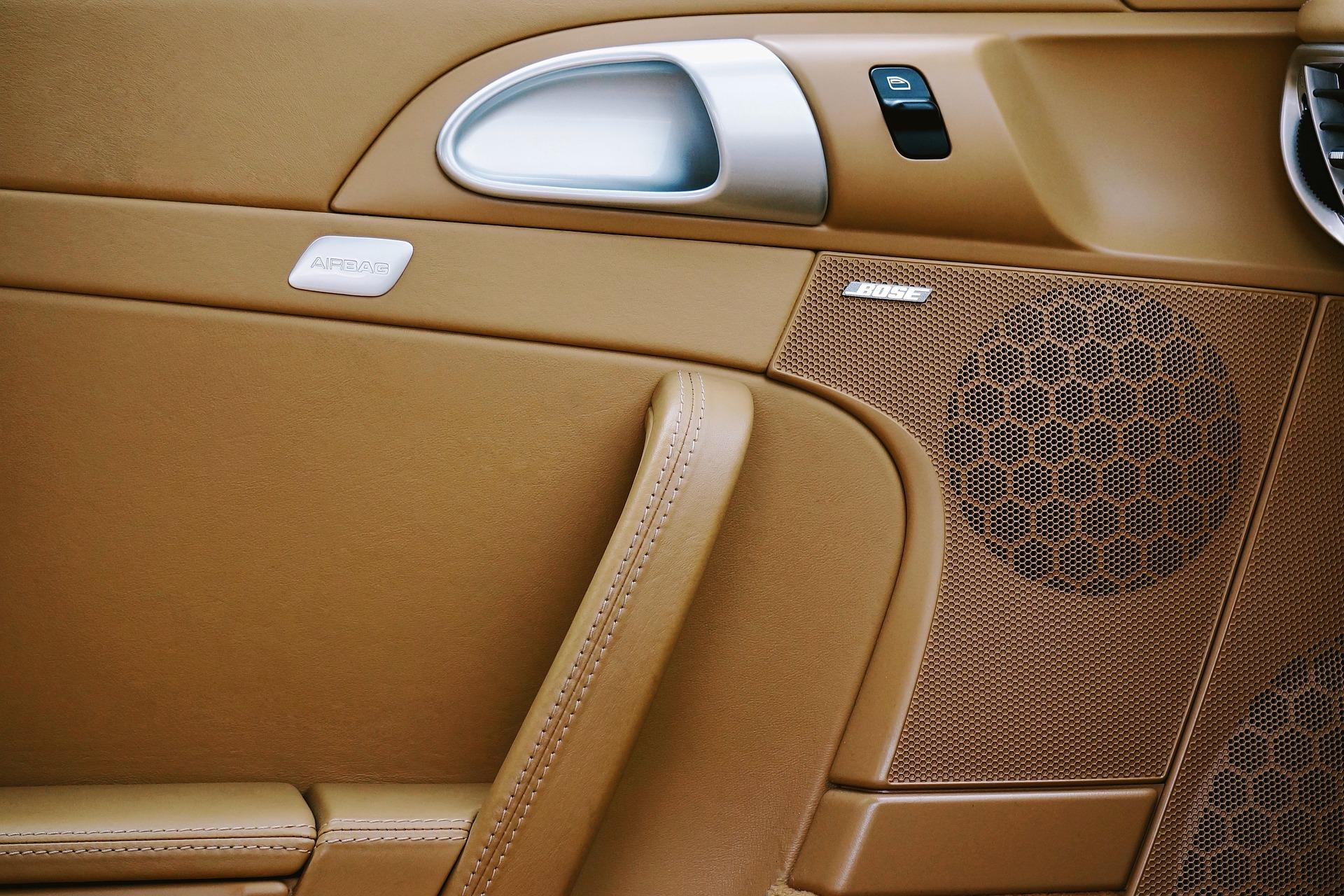 Compo-SiL® automotive interior