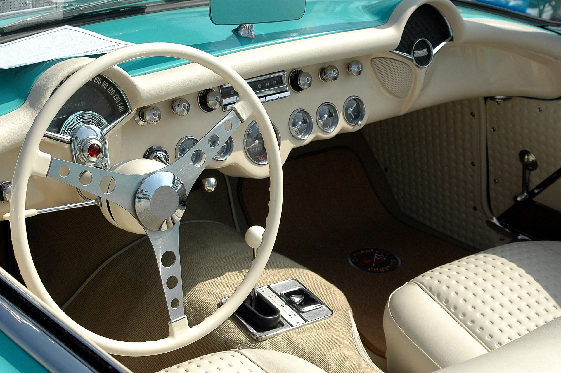Compo-SiL® car interior