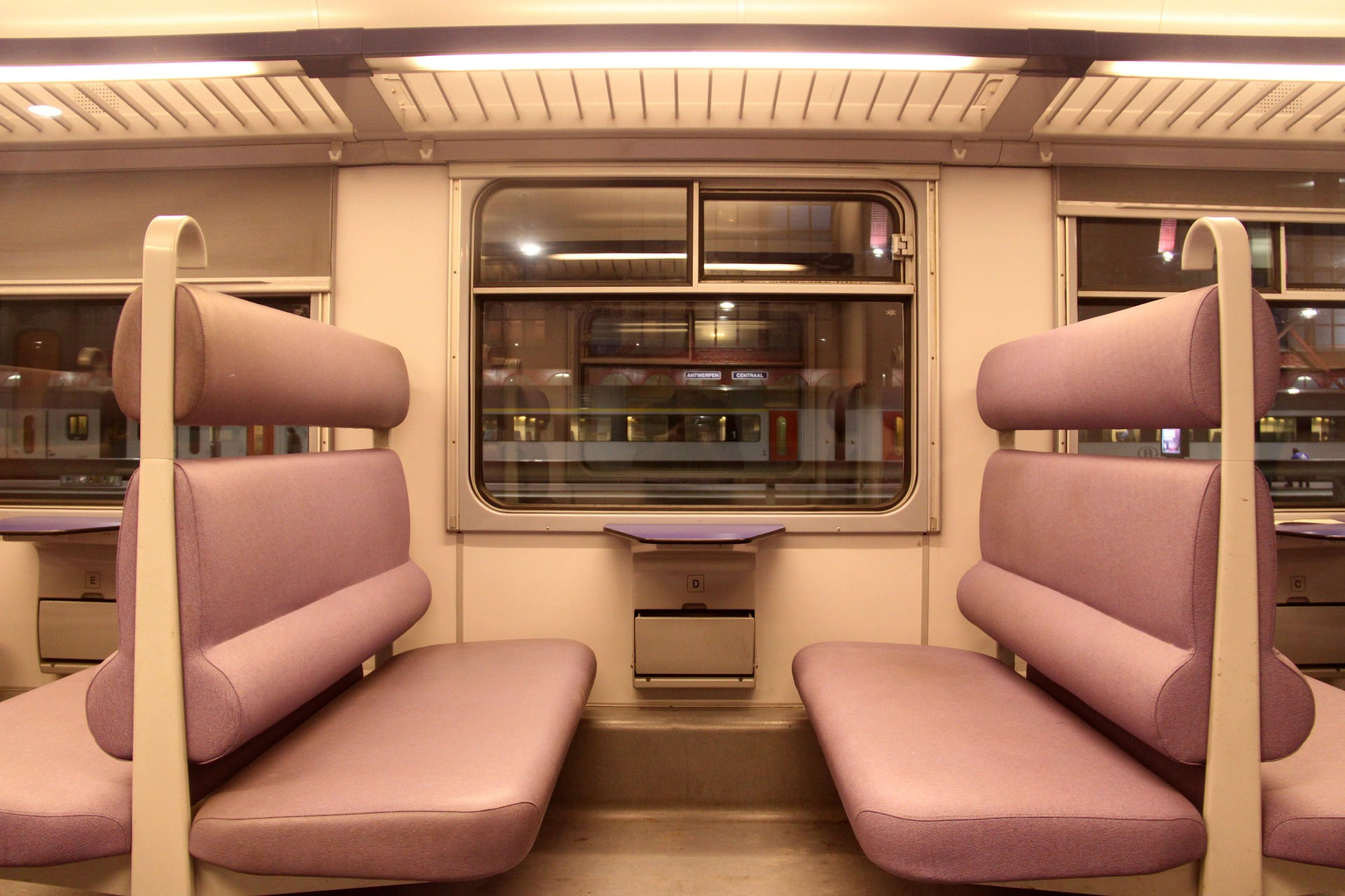 Silicone Vegan Railway Leather